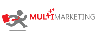 Logo Multi Marketing
